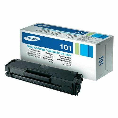 Samsung ML-2160 (MLT-D101S) fekete eredeti toner
