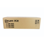Kyocera DK-865 eredeti dobegység (302JZ93013)