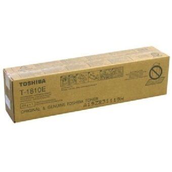 Toshiba e-Studio 182 [T1810E] fekete eredeti toner